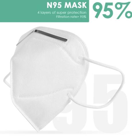 mask n95 ffp2