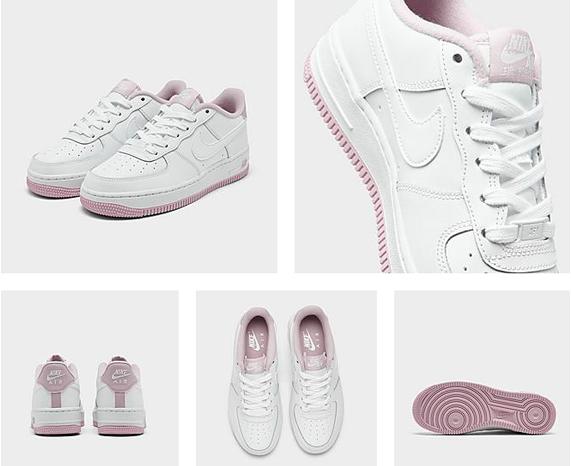 Nike Air Force 1 Low '06 Girls' Grade