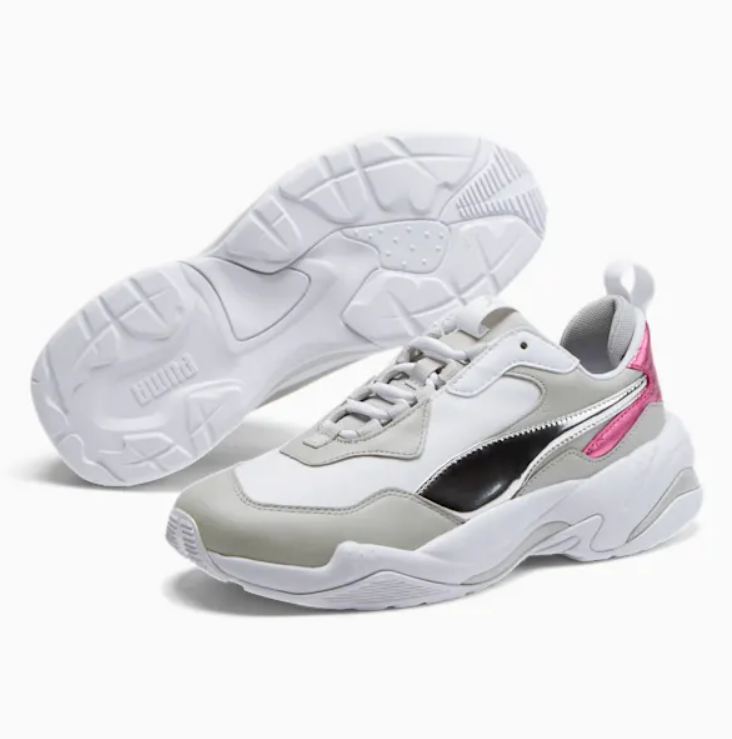 thunder electric sneakers puma