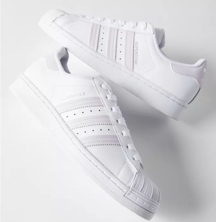 adidas Superstar Sneaker @ Urban