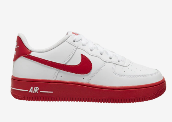Nike Air Force 1 Low Boys Grade School Shoes Foot Locker 60 Value 80 Free Shipping Extrabux