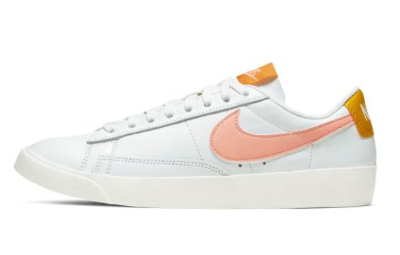 Nike Blazer Low SE Sneaker @ Nordstrom